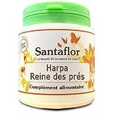 Santaflor - Harpa reine des près - gélules240 gélules gélatine végétale