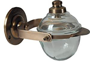 Antic Line Antik Soap Dispenser With Swivel Wall