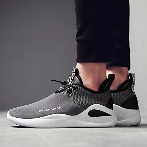 NANXIEHO moda autunno e inverno tendenza uomo scarpe sportive per per per il tempo libero resistente all'usura pizzo leggero comode scarpe da uomo B07GTF2D9V Parent | Grande Svendita  | Bel design  adaffd