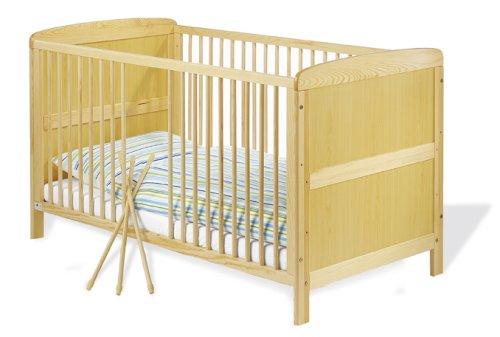 PINOLINO 111310 JAKOB - CUNA CONVERTIBLE EN CAMA INFANTIL