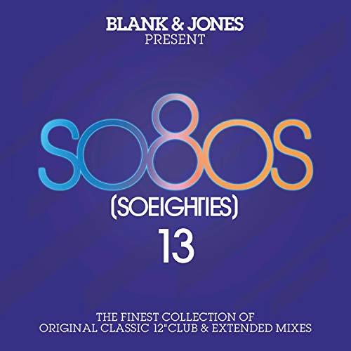 So80s [So Eighties] 13 Disco-rock