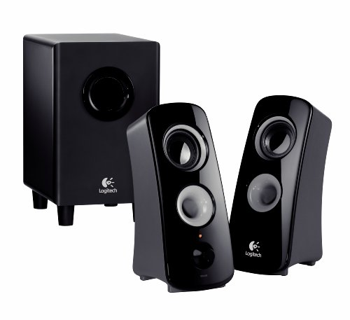 Logitech Z323 2.1 Lautsprechersystem 30 W RMS - 3