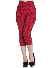 online retailer 4e6e5 96bfc Amazon.it: anni 50 - 46 / Pantaloni / Donna: Abbigliamento