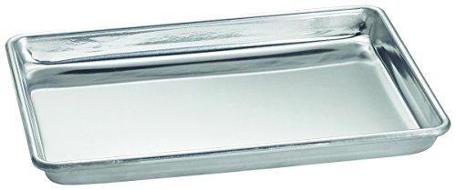 Sheet Pan (Aluminium Blech PFANNE 33x 23cm-große Backblech für Speisen Service)