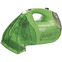 Electric Carpet Spot Cleaner & Handheld Upholstery Washer by Maxi Vac (Carpet Cleaner)
