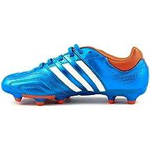 newest 2fdea de200 adidas adipure 11Pro TRX FG G61784 Fußballschuhe Herren Nocken Leder  (Bright BlueRunning White