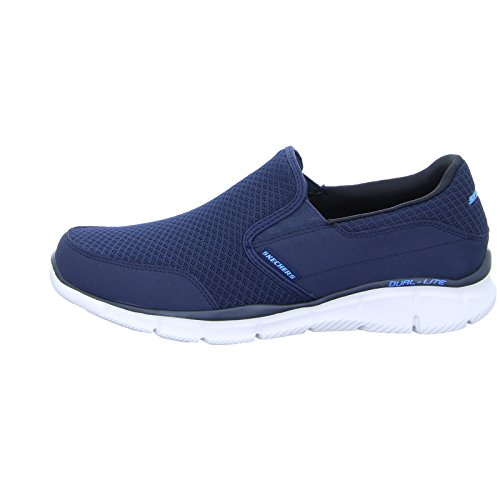Skechers Herren Equalizer Persistent Low-Top 80 Navy