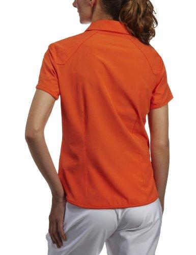 Nike ACG Chemise à manches courtes Cordillera Orange - Orange
