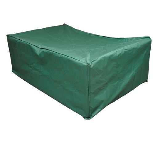 Outsunny® Schutzhülle Abdeckung Abdeckhaube für Gartenmöbel 210x140x80cm