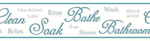 bhf-fdb50032-ceramica-badezimmer-script-bordure-selbstklebend-kuche-und-bad-blaugrun-weiss