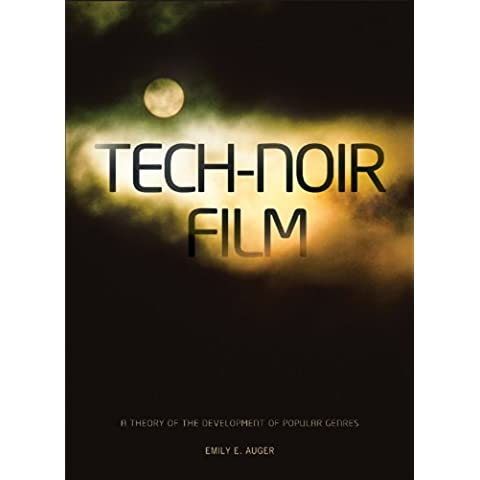 Tech-Noir Film (English Edition)