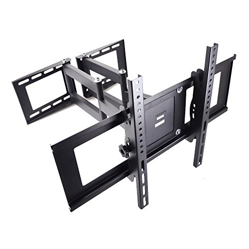 Sunydeal TV Soporte de pared ESA 600 mm x 400 mm Máx.45...