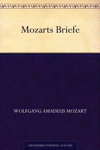 Mozarts Briefe