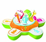 Tomy Musical Melody Maker, Multi Color