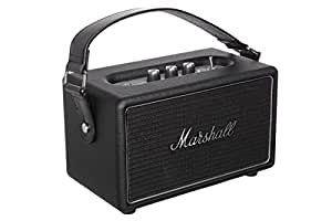 Enceinte Bluetooth Marshall Kilburn Steel Edition