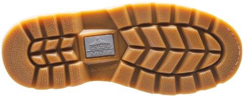 Chaussures de sécurité montantes Brodequin Cousu Flexi-Welt SB HRO Miel