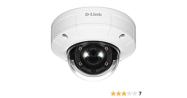 D Link Dcs 4633ev Poe Überwachungskamera Kamera