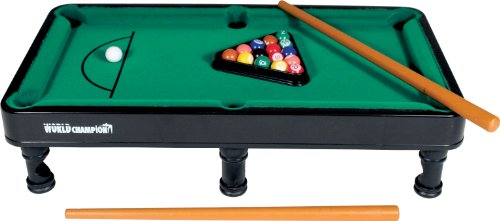 Office Antics Mini Billiardtisch