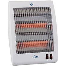 SUNTEC Heizstrahler Heat Ray 800 Desktop [Für Räume bis 45 m³
