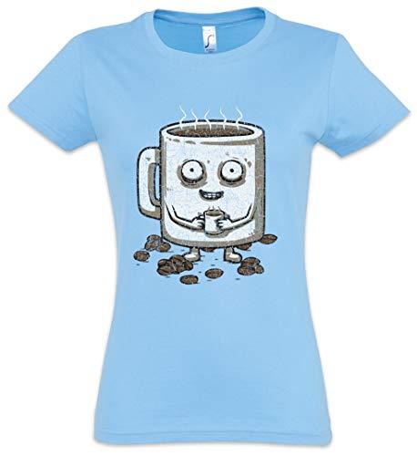 Coffee Mug Damen T-Shirt