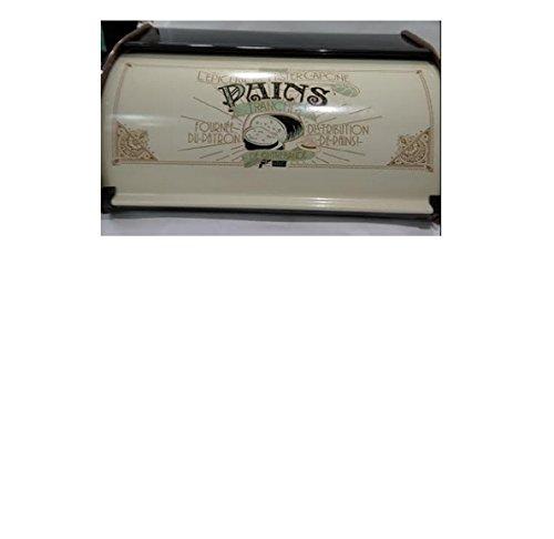 Metall Brot Box