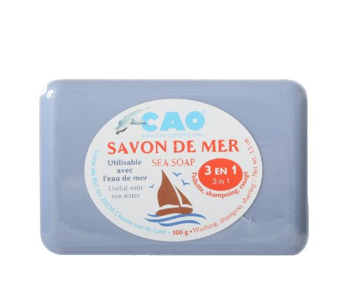 Cao Camping Savon de mer