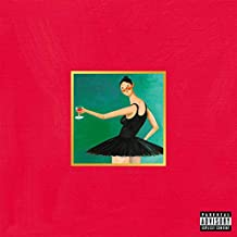 My Beautiful Dark Twisted Fantasy [Vinilo]