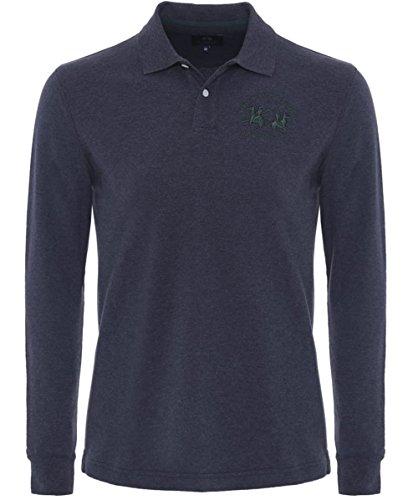 la-martina-milo-long-sleeved-polo-shirt-xxl-heather