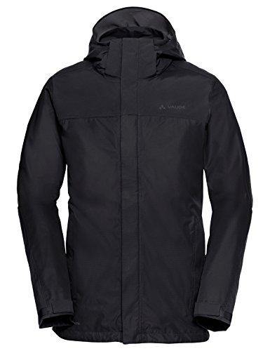 Vaude Herren Men's Escape Pro Jacket II Jacke, Black, L Pro Jacke