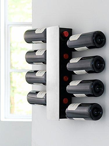 Portabottiglia Da Parete Cantinetta Per Vino
