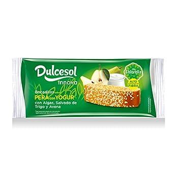 DULCESOL Bizcochitos yogur...
