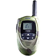 CPS CP101 Walkie Talkie PMR446 Two Way Radio (Camouflage) (1 Piece)