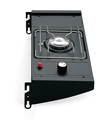 BST FORNELLO LATERALE OPTIONAL PER BARBECUE A GAS BST art.108 Dim. L 48 * P 22 * H 10