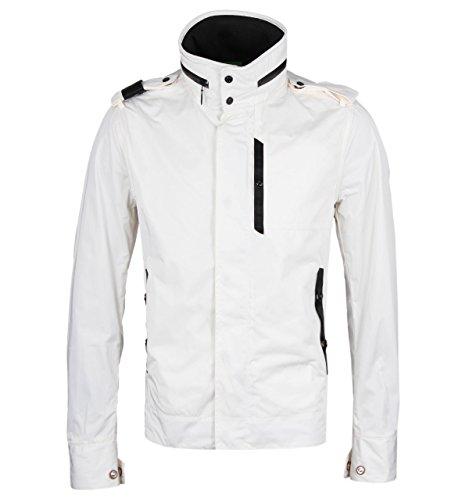 MA.Strum Skymaster Merchant White Jacket