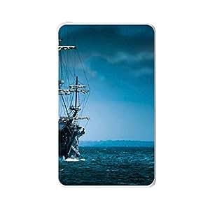 Hamee Sea Pattern Designer 5000 mAh Power Bank Design 159