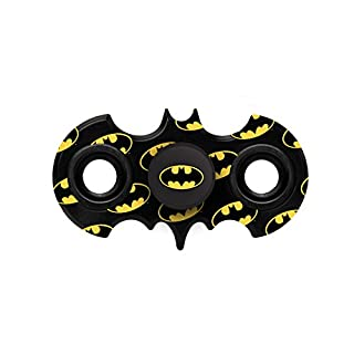 Forever Collectibles DC Comics Batman Zweiwege-diztracto Spinnerz