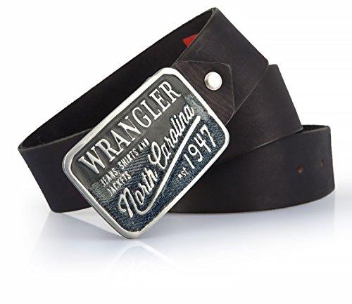 Schwarz Oder Braun Damen Gürtel Leder Größe M-xxl Hoher Standard In QualitäT Und Hygiene Herren Neu Ledergürtel