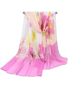 Bearlee - Set de bufanda, gorro y guantes - para mujer