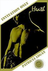 Heath (Edizione Italiana) (Invitation Only Vol. 3)