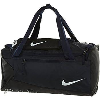 Nike y NK Alpha Duff Obsidian/Black