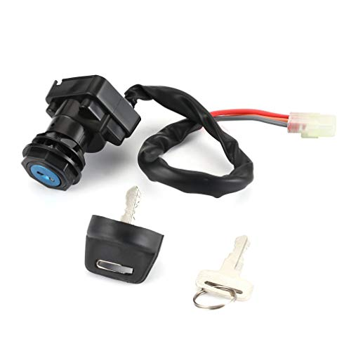 Motorbikes, Accessories & Parts Forspero Ignition Key Switch
