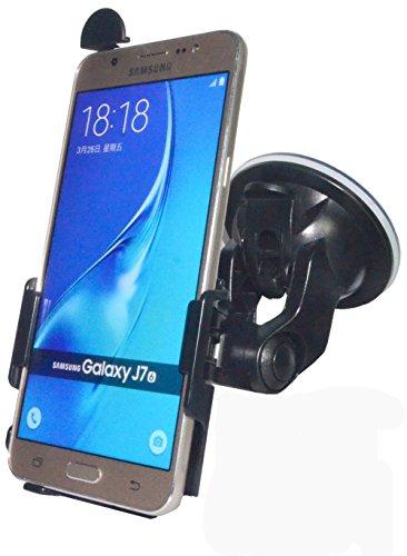 Haicom KFZ-Halter Auto Halterung für Samsung Galaxy J7 2016 / Autohalter Autohalterung