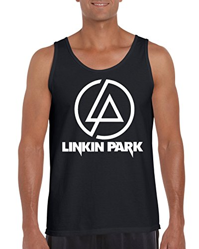 TRVPPY Herren Tank-Top Shirt Modell Linkin Park 2