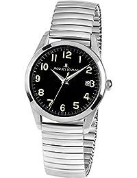 Jacques Lemans Herren-Armbanduhr 1-1769J