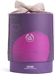 The Body Shop Black Musk Set Of 3 Pieces Perfume Eau de Toilette 30ml With Shower Gel 250ml & Body Lotion