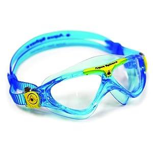 Aqua Sphere Vista Junior Plaukimo Akiniai (aqua)