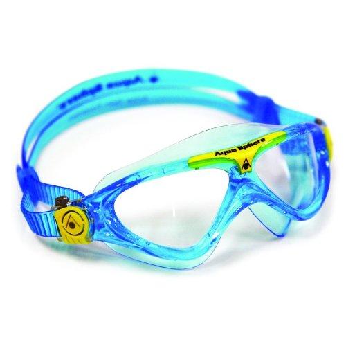 Aqua Sphere Vista Junior Schwimmbrille (aqua)