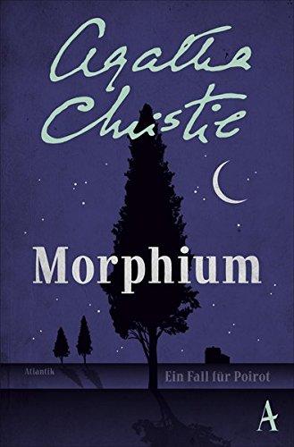 Christie, Agatha: Morphium