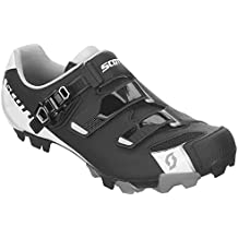 Scott MTB Pro bicicleta guantes negro/blanco 2018, 43