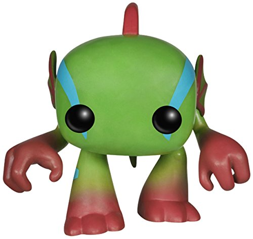 Funko - Figura con Cabeza móvil World of Warcraft (PDF00004147)